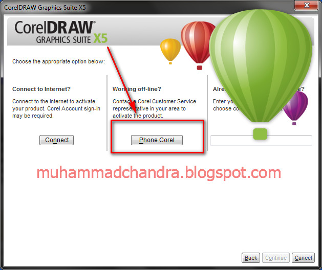 corel draw x5 serial number download